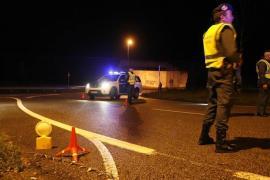 Motorradfahrer verunglückt auf Palmas Ringautobahn
