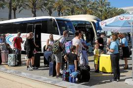 Hotelverband: Hotel Eröffnungen und Reservierungen auf Mallorca werden weniger