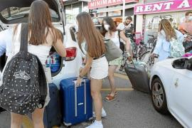 Wer hat Schuld an der Masseninfektion der Abschlussschüler auf Mallorca?