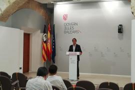 Verschärfte Corona-Regeln in touristischen Gebieten auf Mallorca