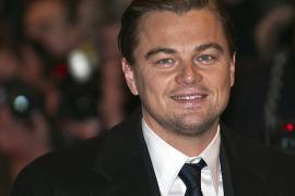 Weltstar Leonardo DiCaprio macht Urlaub auf Mallorca