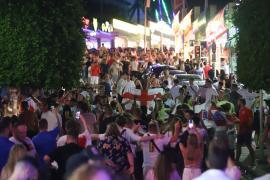 Kampagne gegen Exzess-Tourismus auf Mallorca gestartet