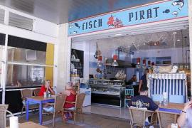 """Beim """"Fischpiraten"""" gibt es norddeutsche Spezialitäten."""