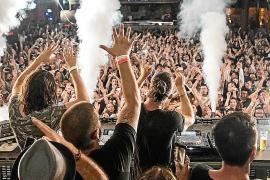 Wohl keine Disco-Nächte auf Mallorca in diesem Sommer