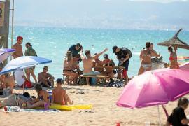 Keine Panik auf Mallorca wegen Berliner Entscheidung