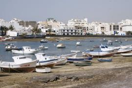 Von Mallorca aus direkt nach Lanzarote