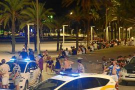 Die illegalen Feiern auf Mallorca gehen weiter