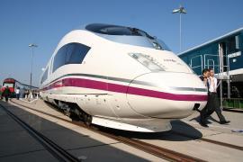 TV-Tipp: Mit 350 km/h durch Spanien