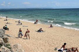 Zwei Badetote innerhalb von fünf Stunden an Strand auf Mallorca