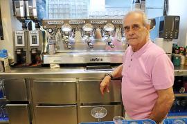 Gratis-Kaffee in der Bar Bosch auf Mallorca