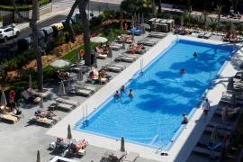 Frau ertrinkt in Swimmingpool auf Mallorca