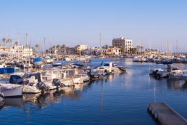 Abwasser fließt ungeklärt in Hafen von Palmas Meeresviertel Portitxol