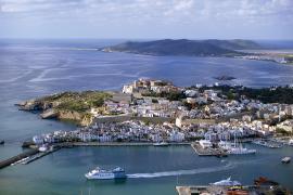 Deutsche Schnorchlerin ertrinkt vor Ibiza
