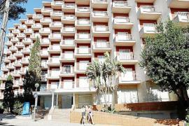 Das Pabisa Sofía ist ein Drei-Sterne-Superior-Hotel an der Playa de Palma.