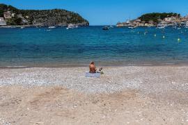 Neue Hitzewelle rollt auf Mallorca zu