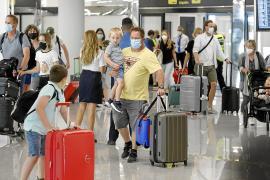 Mallorca ist das beliebteste Reiseziel im Mittelmeerraum für geimpfte Briten