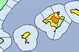 Hitzewelle: Warnstufen Gelb und Orange für Mallorca herausgegeben