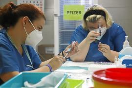 80 Prozent der über 40-Jährigen auf Mallorca schon geimpft