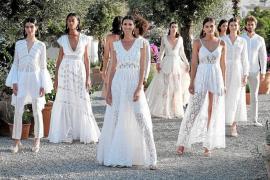 Blütenweiße Ibiza-Mode immer beliebter auf Mallorca