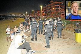 Täter von Playa de Palma beauftragen mallorquinische Anwälte