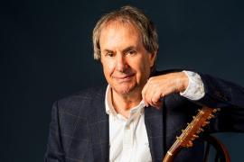 Chris de Burgh gibt am Freitag Konzert auf Mallorca