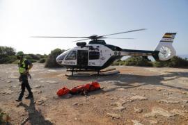 Vermisster Wanderer bei Tramuntana-Stausee tot aufgefunden