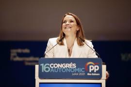 Konservative Volkspartei bietet auf Mallorca neue Chefin gegen Armengol auf