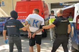Polizei verstärkt Kampf gegen Taschendiebe auf Mallorca
