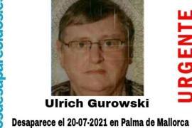 Deutscher Tourist auf Mallorca seit fast einer Woche verschwunden