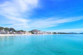 Weiter Temperaturen von mehr als 30 Grad auf Mallorca