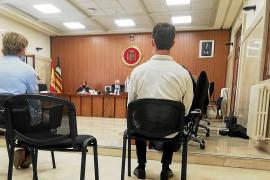 Männer wegen Schlägerei in Port d'Andratx zu je drei Jahren Haft verurteilt
