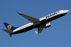 Ryanair meldet hohe Verluste im zweiten Quartal