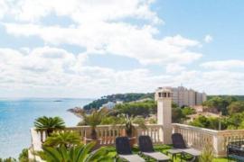 Villa nahe Cala Vinyes eine der zehn begehrtesten Immobilien in Spanien