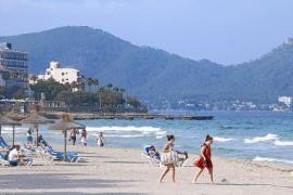 Der Strand von Cala Millor gilt als einer der schönsten der Insel.