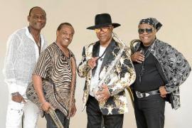 Kool & The Gang bringt den Funk nach Mallorca