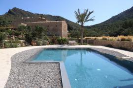 Ein Traum inmitten der Natur im Norden von Mallorca