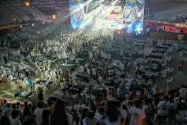 Palma de Mallorca verteidigt Genehmigung von mutmaßlichem Spreader-Event