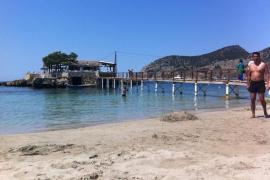 Mann kollabiert auf Strand von Camp de Mar und stirbt