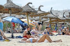 Hotelbelegungen auf Mallorca erreichen 65 Prozent Auslastung im August