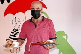 So schlemmt man in Mallorcas erstem Insektenrestaurant