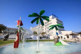 Hotel THB Cala Lliteras Cala Ratjada Mallorca (Vier Sterne, Familien, alles inklusive und Sport)