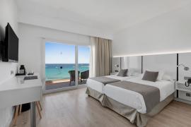 Hotel THB El Cid Playa de Palma Mallorca. (Vier Sterne, nur Erwachsene, Sport und Events)