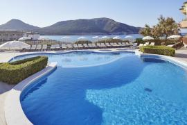 Hotel THB Guya Playa Cala Ratjada Mallorca.