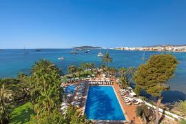 Hotel THB Los Molinos Ibiza (Vier Sterne, nur Erwachsene und Events)
