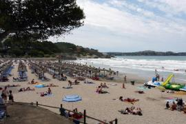 Strandtipp des Tages: Die Playa de Torà