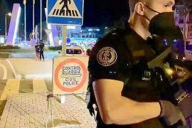 Guardia Civil schickt Elitekräfte nach Mallorca