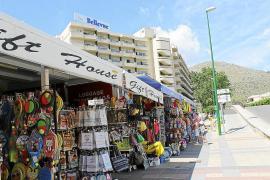 Hotels dürfen ab sofort Pools auf Dachterrassen in Alcúdia bauen
