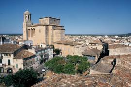 In diesem Dorf war es am Dienstag am heißesten auf Mallorca