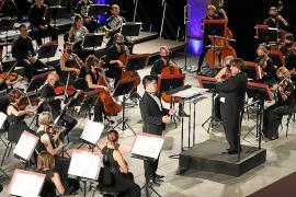 50 Jahre Mallorca Magazin: Jubiläumskonzert der Balearen-Sinfoniker in Palma
