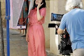 Netflix dreht auf Mallorca Serie mit DDR-Spionin